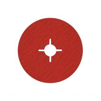 Foaie abraziva Sonnenflex, 00861_3, pentru material slab conductoare, Gr. 60, D 125 mm