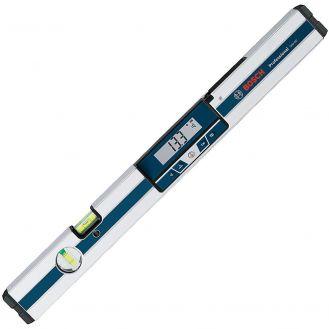 Clinometru digital Bosch GIM 60L, 60 cm, 0-360 grade