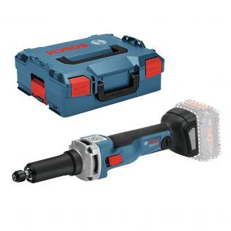 Polizor drept Bosch GGS 18 V-23 LC, compatibil cu acumulatori Li-Ion 18 V, 23000 rpm