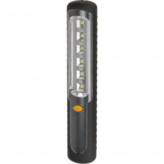 Lanterna de urgenta Brennenstuhl 1178590 , 6 led-uri cu dinam