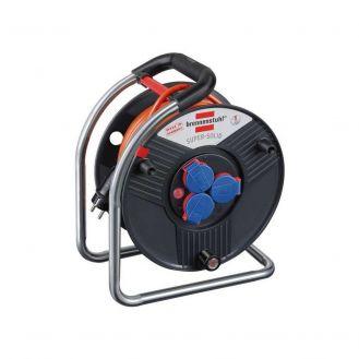 Prelungitor electric pe rola Brennenstuhl 1308940, 25 m, 3x2.5 mmp