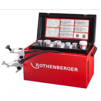 Aparat electric pentru inghetare tehnica Rothenberger 1500003001, ROFROST TURBO R290 2ˮ Rothenberger
