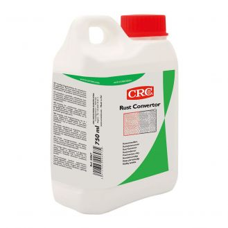 Solutie de transformat rugina CRC 30067-AA, RUST CONVERTOR, 750 ml