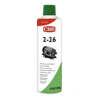 Spay de protectie impotriva umezelii CRC 30348-AB, 2-26, 500 ml