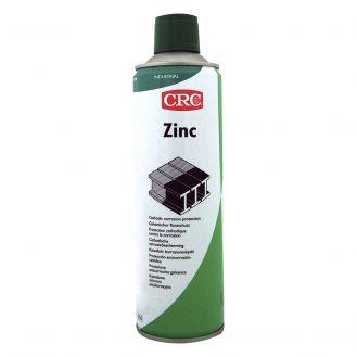 Spray pentru protectie cu zinc/aluminiu CRC 30563-AA, ZINC, 500 ml