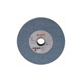 Disc de slefuire pentru polizor de banc Bosch 2608600112 G60, 200x25x32 mm