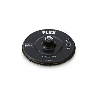 Pad pentru slefuit Flex 228184, SP-S D150-6 X1107, 150 mm, soft, velcro