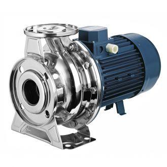 Pompa centrifugala monoetajata din inox Ebara 3M32-200/3.0, putere 3 kW, debit maxim 20mc/ora, inaltime refulare maxima 42m