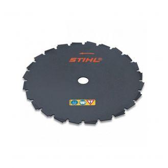 Disc pentru fierastrau circular STIHL 41127134203, 200-22, 200 mm, 22 dinti tip dalta