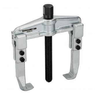 Extractor universal cu 2 brate Bahco 4532-B, prindere exterioara 25÷130 mm, prindere interioara 80÷180 mm, adancime prindere 100 mm