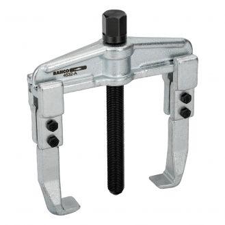 Extractor universal cu 2 brate Bahco 4532-C, prindere exterioara 50-160 mm, prindere interioara 105-220 mm, adancime prindere 150 mm
