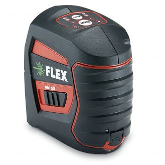 Nivela laser Flex ALC 2/1-G, 20m