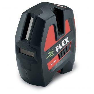 Nivela laser Flex ALC 3/1-G, 20m