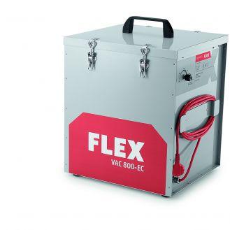 Purificator de aer Flex VAC 800-EC, 544 mc/h, 170 W