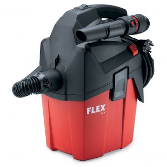 Aspirator compact Flex VC 6 L MC, 230V, 1200 W, 6 l