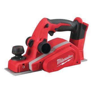 Rindea Milwaukee M18BP-0, compatibila cu acumulator Li-Ion 18 V, 14000 rpm, 82 mm