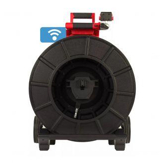 Camera de inspectie canalizare Milwaukee M18 SIC60, compatibila cu acumulator Li-Ion M18, 60 m