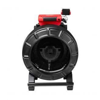 Camera de inspectie canalizare Milwaukee M18 SIC36, compatibila cu acumulator Li-Ion M18, 36 m