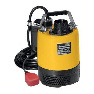 Pompa submersibila pentru ape murdare Wacker Neuson PSA 2-500 FLOTOR AUTOMAT 230 V/50Hz, putere 400 W, debit 220 l/min, inaltime refulare 11 m