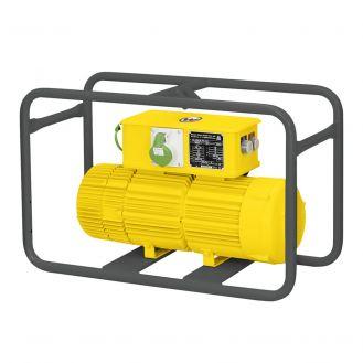 Convertizor electronic de frecventa si tensiune Wacker Neuson FU4/200SW, pentru functionare pe conexiuni de 42 V AC, curent iesire 52 A
