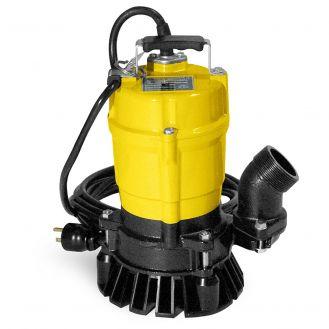 Pompa submersibila pentru ape murdare Wacker Neuson PST 2-400 230 V/50Hz, putere 400 W, debit 200 l/min, inaltime refulare 12 m