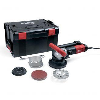 Polizor unghiular Flex RECTEFLEX RE 16-5 115 kit B-Jet, 505021, 115 mm, 1600 W