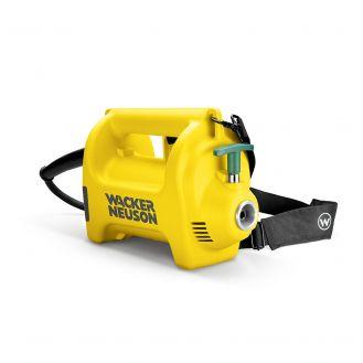 Vibrator de beton Wacker Neuson M1500/230_4X35, putere 1500 W, ax flexibil  4 m, cap vibrator 35 mm