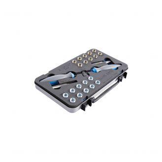 Kit de restaurare filet pedala Unior 1695MB1_5
