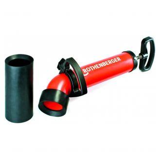 Pompa de aspiratie / impingere Rothenberger 72070X