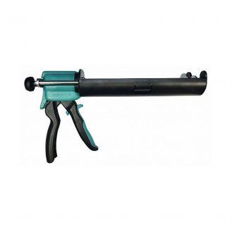 Pistol manual de injectie Bossong BOSS 470 21 E-PRO pentru ancore chimice EPOXI 21, 470 ml