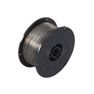 Bobina sarma flux otel 0.8 mm Telwin 802181, greutate 3 kg