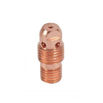 Difuzor torta TIG Telwin 802226, pentru electrozi de wolfram 1 mm, 3 buc.