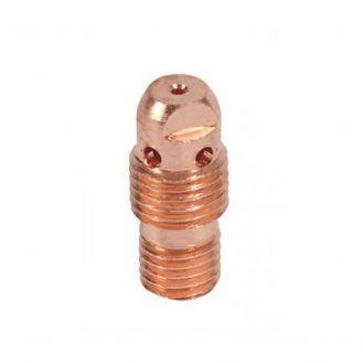 Difuzor torta TIG Telwin 802228, pentru electrozi de wolfram 1.6 mm, 3 buc.