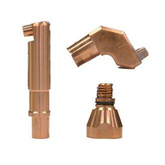 Kit electrod curb CA5 pentru sudura in puncte Telwin 804241