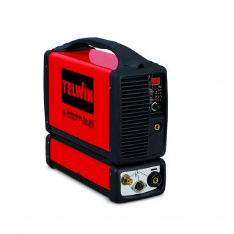 Aparat sudura TIG/ MMA Telwin TECHNOLOGYTIG182AC/DC-HF/LIFT, 160 A, electrozi 1.6-3.2  mm