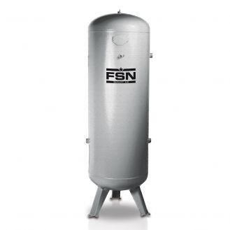 Butelie de aer Fini 87RY112, 1000 l, 16 bar, verticala, galvanizata