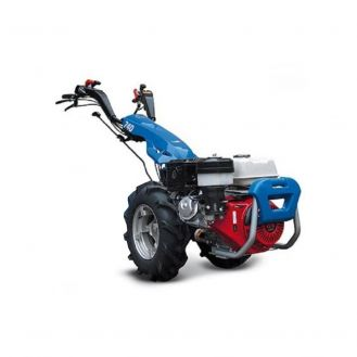 Motocultivator BCS BSC740PS GX390 ALPINA, motor Honda GX390, 8.7 kW, 80 cm