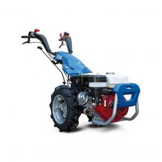 Motocultivator BCS BCS728PSGX270ALPINA, motor Honda GX270, 6.3 kW