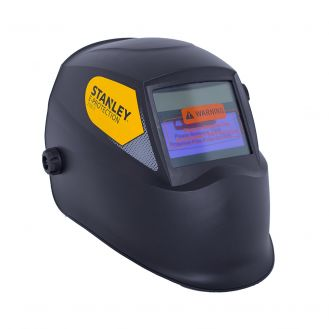 Masca de sudura automata filtru LCD Stanley 90368, DIN 9-13