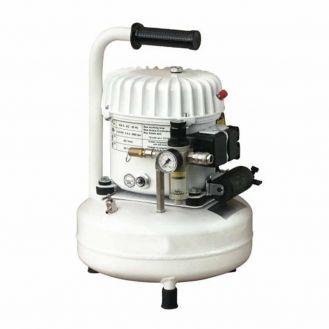 Compresor de aer pentru decoratiuni Fini PRO 50, 8 l, 0.34 kW, 8 bar, 50 l/min