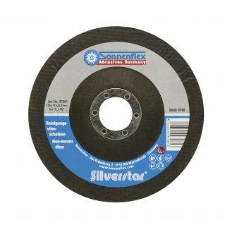 Disc lamelar Sonnenflex 97061_3, 125x13X22.23 mm