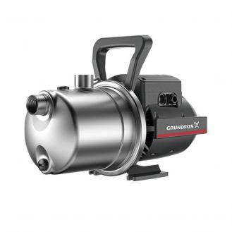Pompa de suprafata autoamorsanta Grundfos JP 3-42, 720 W, debit 3000 l/h, inaltime refulare 42 m, monofazata