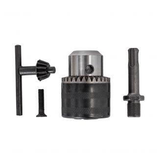 Set mandrina cu cheie 13 mm cu adaptor SDS Plus Arges AD_SDS_MAN