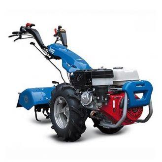 Motocultivator BCS BSC740PSALPINA_F80, motor Honda GX390, 8.7 kw, 80 cm