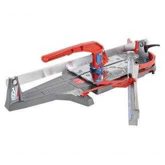Masina manuala de taiat gresie si faianta Montolit MasterPiuma 63P3, lungime taiere 630 mm, grosime de taiere 0 - 22 mm