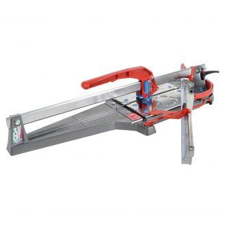 Masina manuala de taiat gresie si faianta Montolit MasterPiuma 75P3, lungime taiere 750 mm, grosime de taiere 0 - 22 mm