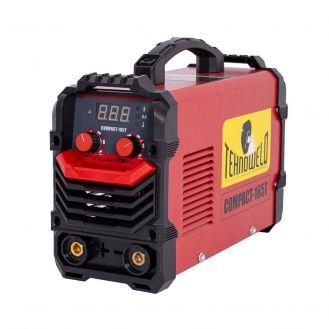 Invertor sudura  MMA Tehnoweld COMPACT-165T, 160 A, electrozi 1.6-4  mm, cu accesorii