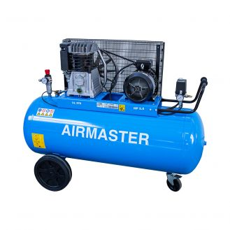 Compresor de aer Airmaster CT5.5/620/270, 270 l, 4 kW, 11 bar, 618 l/min