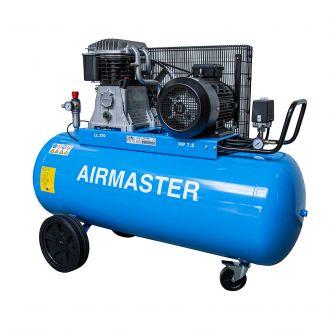 Compresor de aer Airmaster CT7.5/810/270, 270 l, 5.5 kW, 11 bar, 809 l/min
