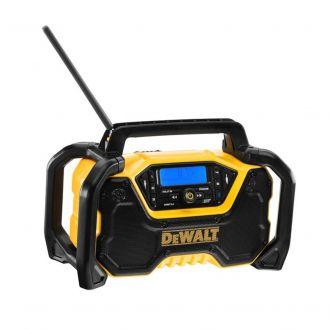 Radio Dewalt DCR029 compatibil cu acumulatori de XR / 230V cu frecventa FM/DAB+